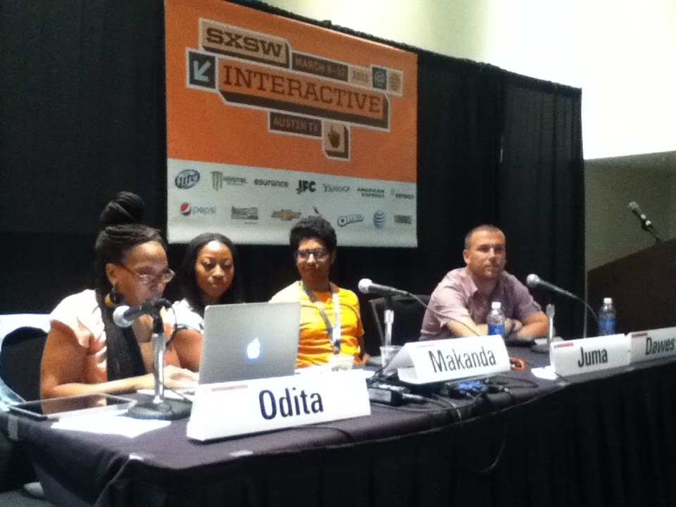 The South by Southwest (SXSW) Conferences & Festivals